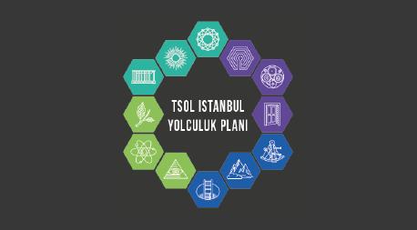 The School of Life Istanbul Yolculu