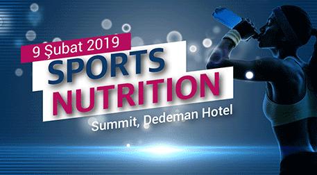 Uluslararası Sports NutritionSummit