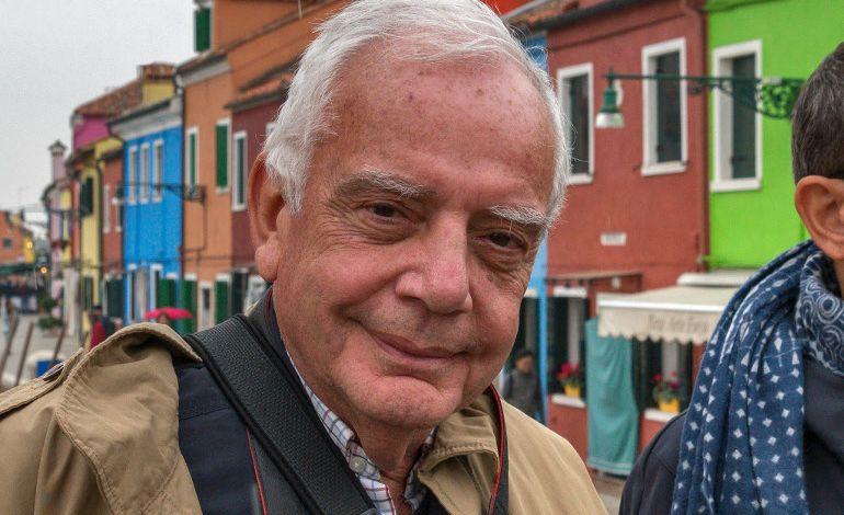 Ünlü fotoğraf sanatçısı İzzet Keribar, FMV Işık Okulları'nda