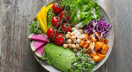 Vegan Lezzetler - Herkes Bir