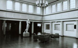 Millî Reasürans Sanat Galerisi