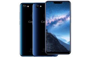 Casper'dan Akıllı Telefonda Büyük Yenilik: VIA G3