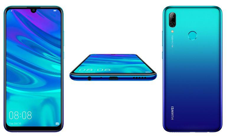 Huawei P smart 2019, Türkiye'de