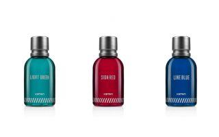 Koton Beauty'den Farklı Stillere Farklı Parfüm Alternatifleri