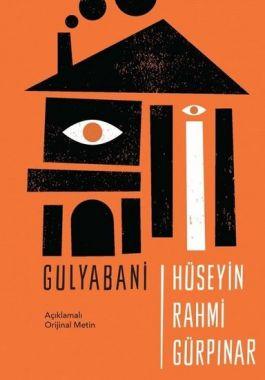 Gulyabani - Orijinal Metin