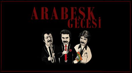 Arabesk Gecesi DJ Performance