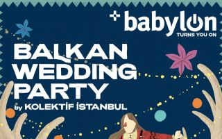 Balkan Wedding Party