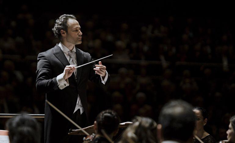 Buchbinder ile Brahms Konçertoları