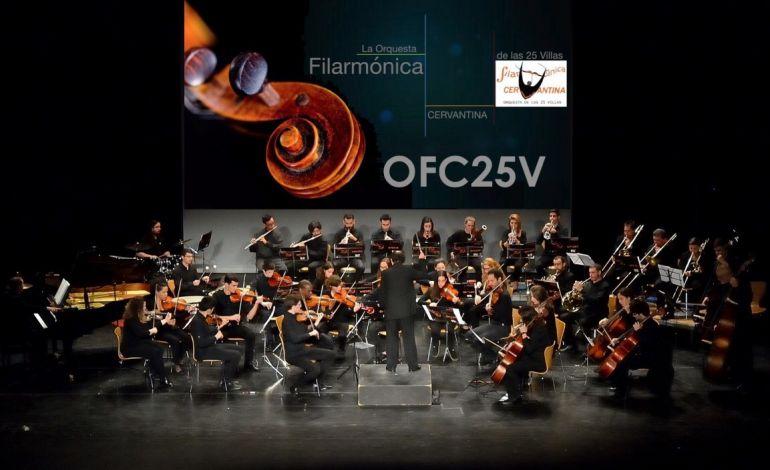 Cervantes Filarmoni Orkestrası