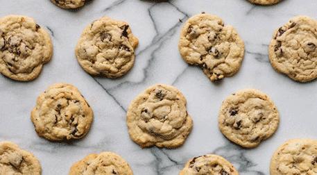 Cookie Yapan Elleriniz Dert Görmeye