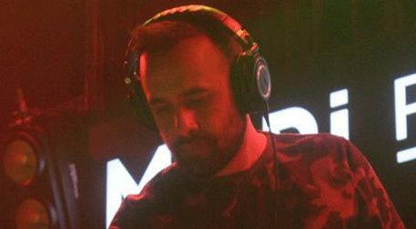 Dj Burak Kılınçoğlu 90'lardan 2000'