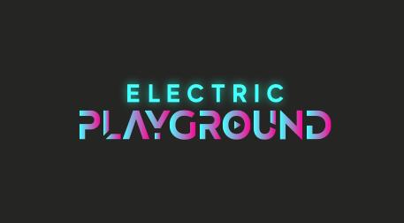 Electric Playground: Marshmello