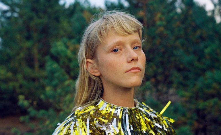Garanti Caz Yeşili:Alice Phoebe Lou