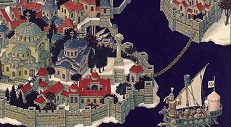İstanbul Muhafızları - Gizli Sembol