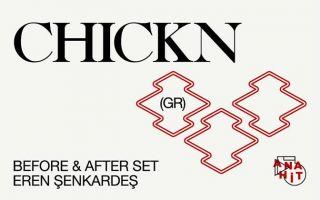 JP Presents Chickn (GR)