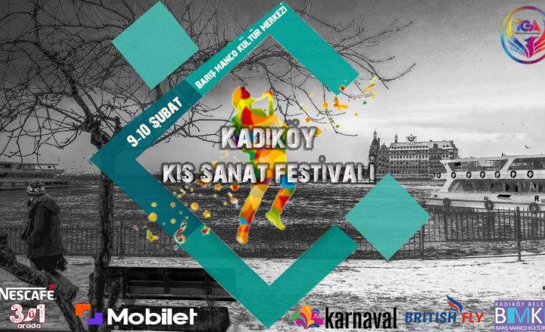 Kadıköy Kış Sanat Festivali