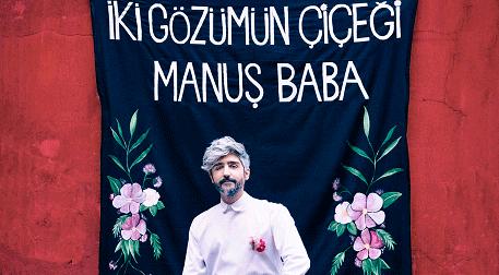 Manuş Baba