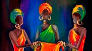 Masterpiece - Afrikalılar