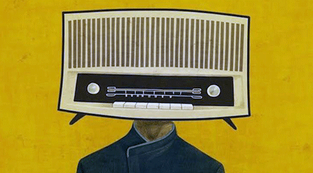Masterpiece Galata Resim - Radiohea
