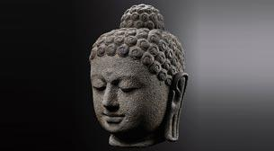 Masterpiece Maslak Heykel - Buda