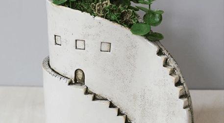 Masterpiece Maslak Heykel - Merdive