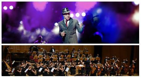 Mazhar Alanson ve CRR Senfoni Orkes
