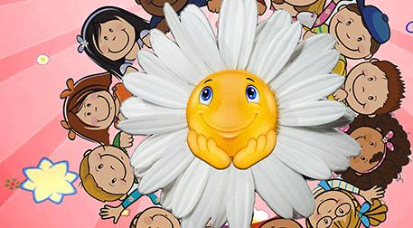 Mutluluk Çiçeği