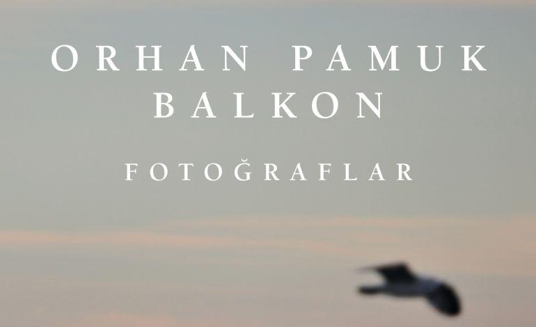 Orhan Pamuk - Fotoğraflar