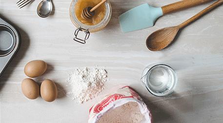 Pastacılık ve Ekmekçilik 4x4