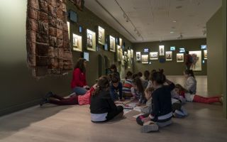 Pera Müzesi Öğrenme Programları