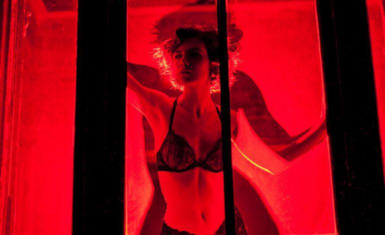 Red Light Kışı