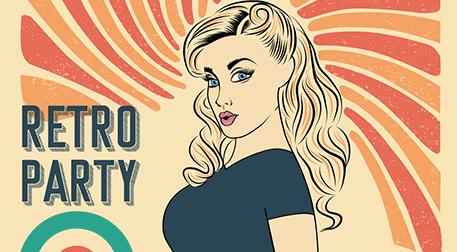 Retro Party by Kent FM & Pub Story