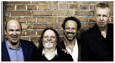 Richie Beirach Quartet