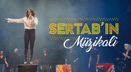 Sertab'ın Müzikali