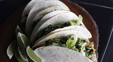 Taco - Mex