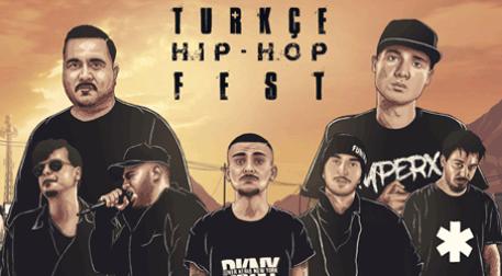 Türkçe Hip-Hop Fest