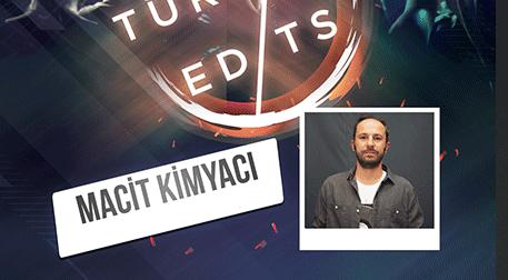 Turkish Edits - Macit Kimyacı