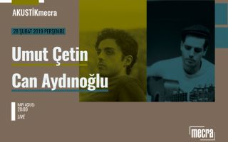 Umut Çetin - Can Aydınoğlu | Akustik