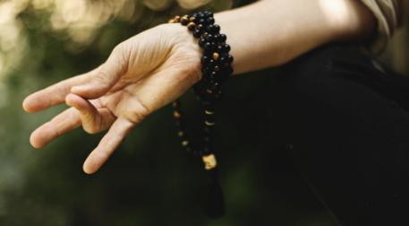 Yoga Felsefesi 101
