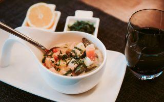 Begova Çorbası ile Kış Aylarında Zinde Kalın
