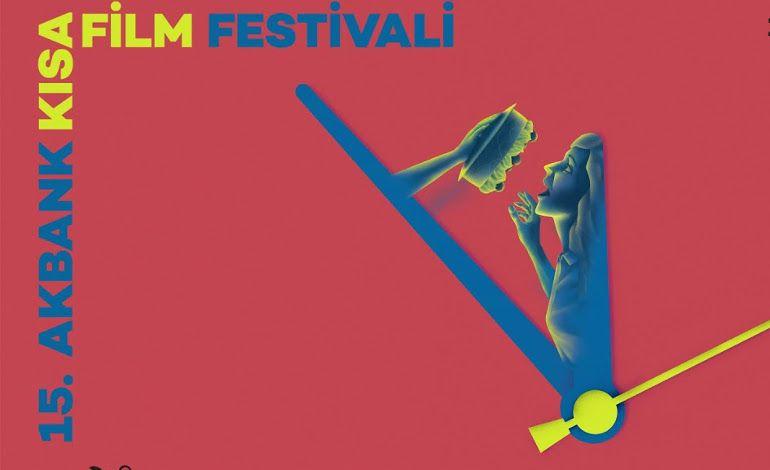 15. Akbank Kısa Film Festivali Ulusal ve Uluslararası Jüri Üyeleri Belirlendi