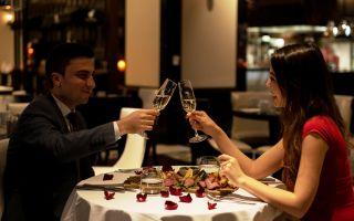 Sevgililer Günü'nü Hilton İstanbul Bomonti'de Unutulmaz Kılın