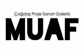 Muaf Proje Çağdaş Sanat Galerisi (Unkapanı)