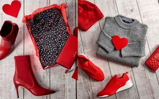 Aşkın Rengi Kırmızı