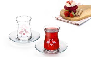 Paşabahçe ile Sofralarda Romantizm Zamanı