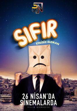 SIFIR: Etkisiz Eleman