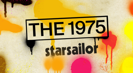 %100 Music Presents - The 1975