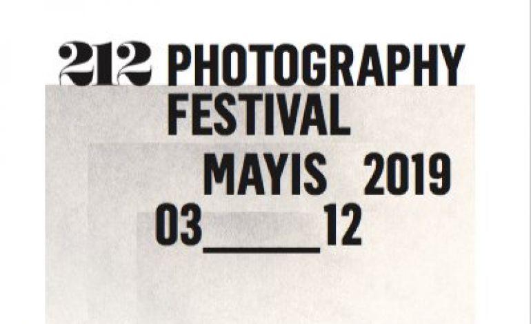 212 Photography Festival'in İkincisi Başlıyor