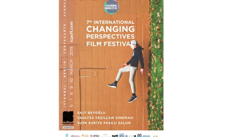 7. Farklı Perspektifler Film Festivali