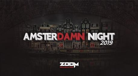 Amsterdamn Night